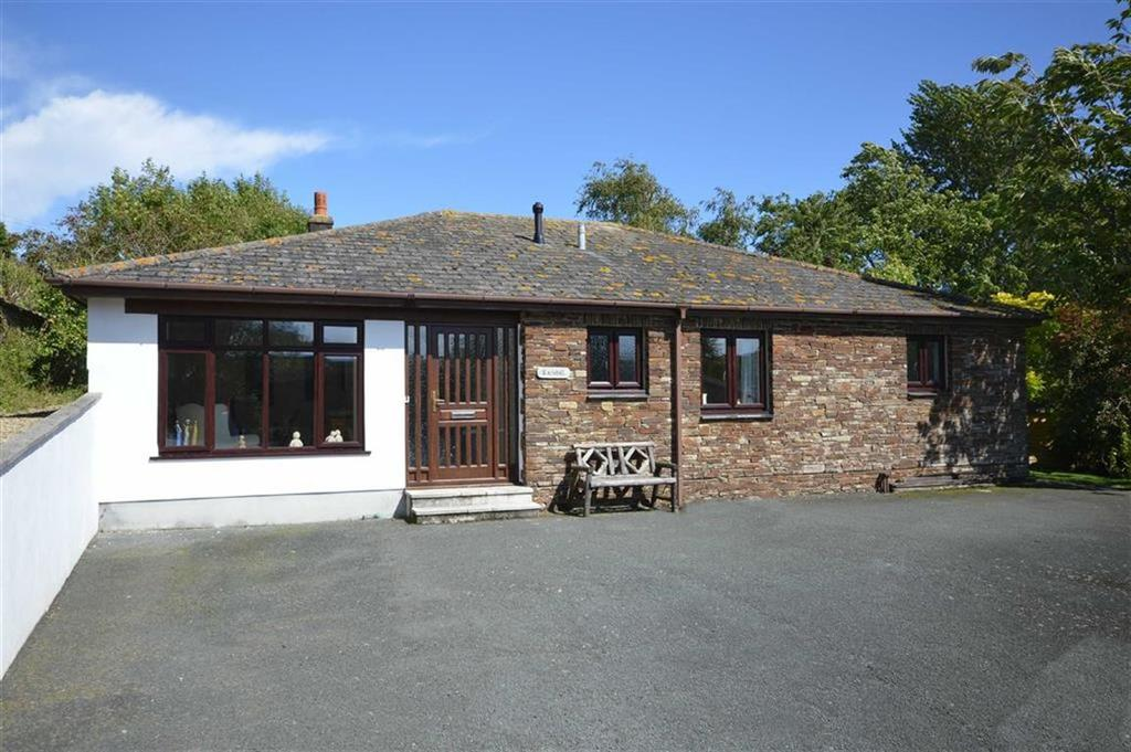 3 Bedrooms Bungalow for sale in Ebrington Street, Kingsbridge, Devon, TQ7