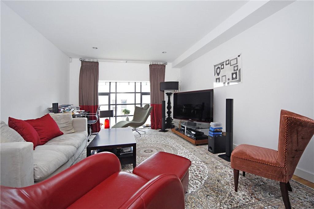 2 Bedrooms Parking Garage / Parking for sale in Faraday House, 30 Blandford Street, Marylebone, London, W1U