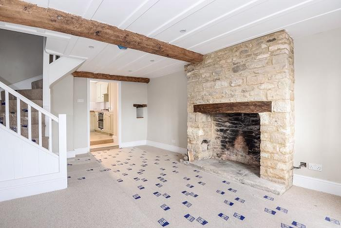 3 Bedrooms Cottage House for sale in Church Green, Witney