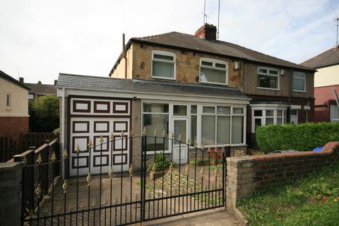 3 bedroom semi-detached house for sale - Retford Road, Handsworth, Sheffield S13