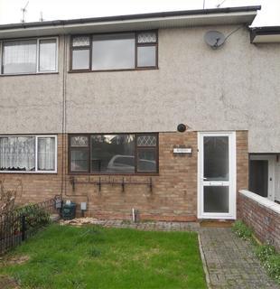 2 bedroom terraced house to rent - Pant-y-Celyn Road, Llandough, Penarth