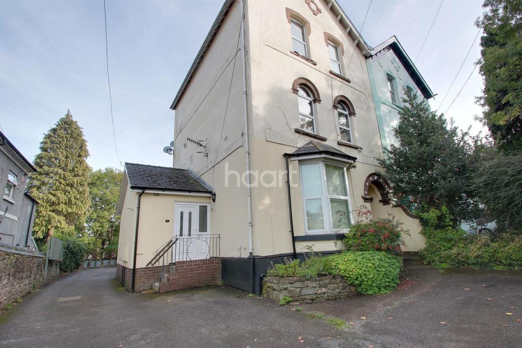 1 Bedroom Flat for sale in Caerau Road, City centre, Newport