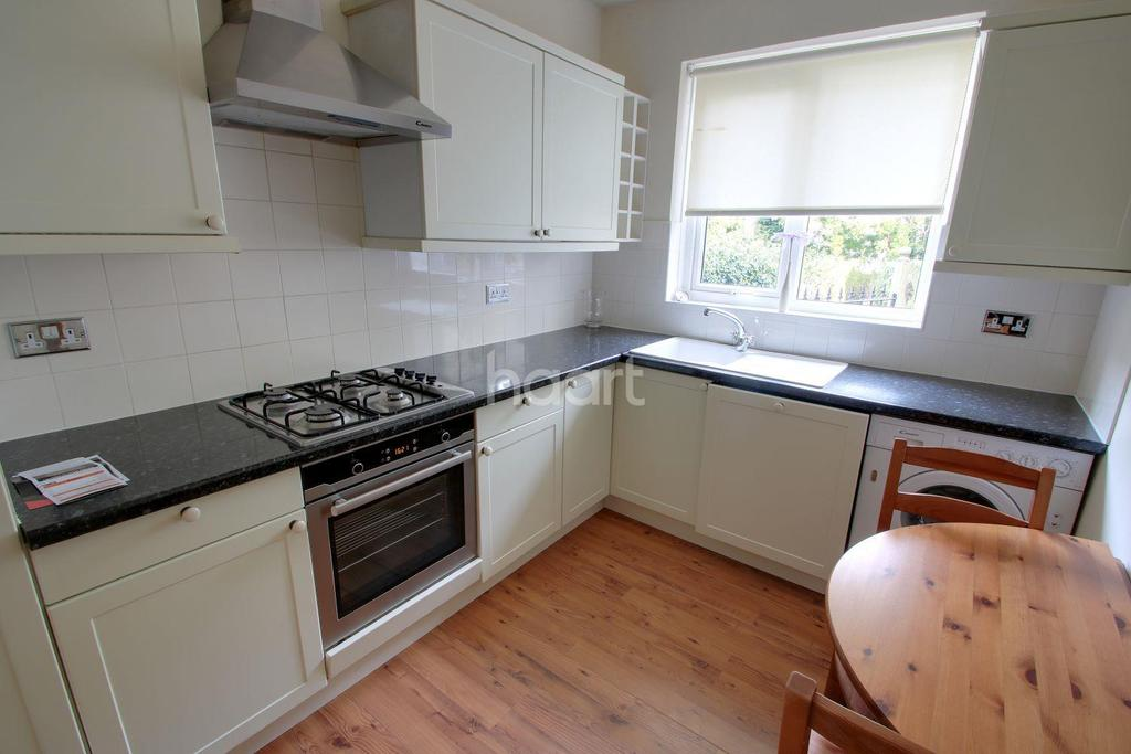 1 Bedroom Flat for sale in Caerau Road, City Centre