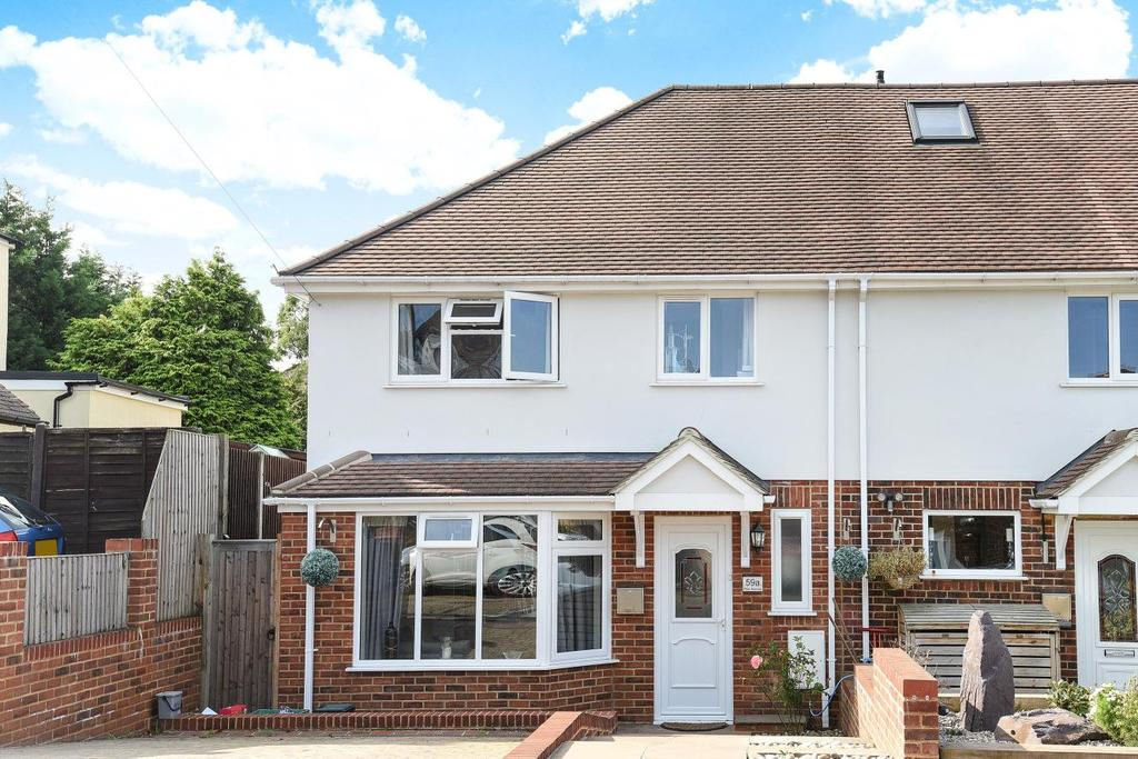 3 Bedrooms Terraced House for sale in Pine Avenue, West Wickham