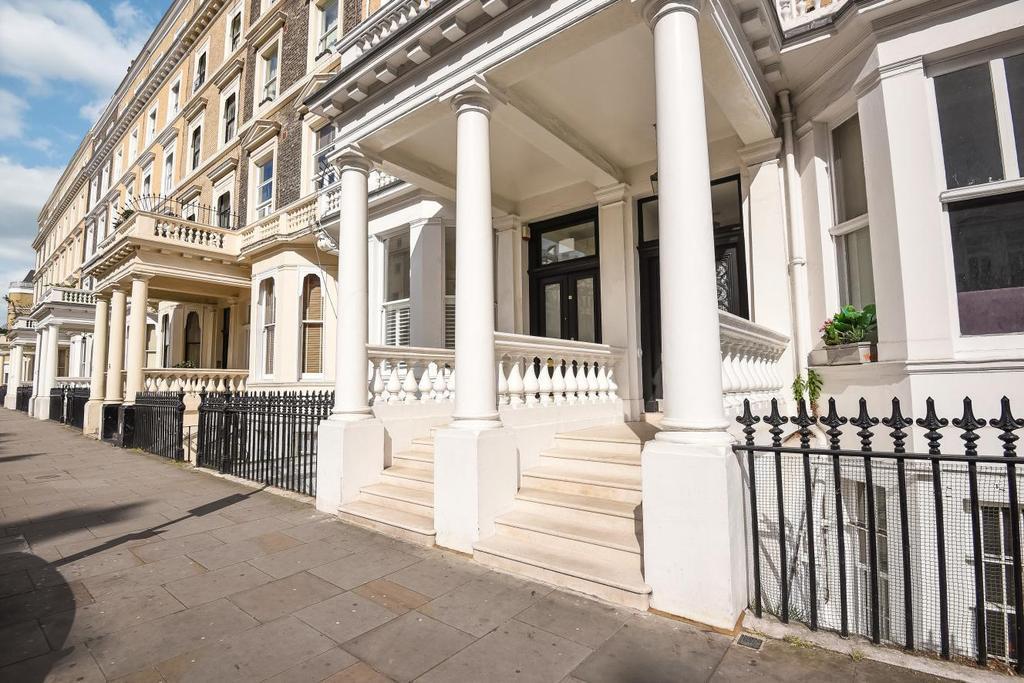 1 Bedroom Flat for sale in Gloucester Road, South Kensington