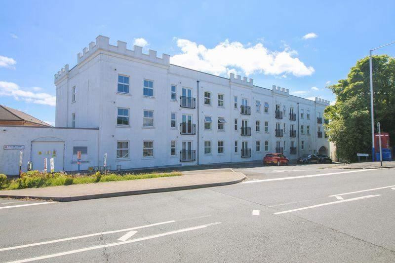 2 Bedrooms House for sale in Apartment 43, Imperial Court, Douglas, IM2 4AA