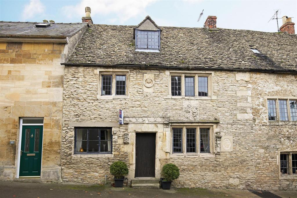 3 Bedrooms House for sale in Tetbury Street, Minchinhampton, Stroud