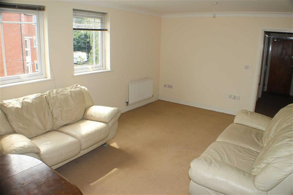 2 Bedrooms Flat for sale in Bold Street, Hulme
