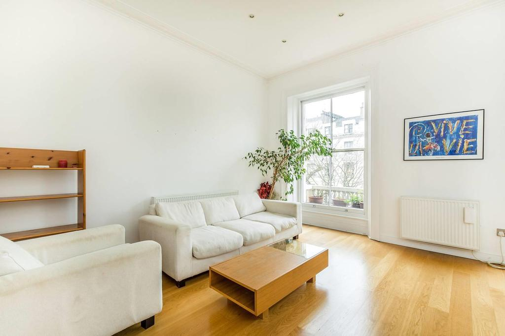 2 Bedrooms Apartment Flat for sale in Queens Gardens, London