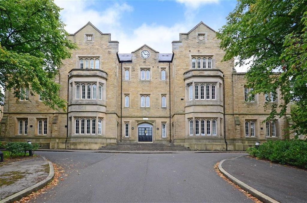 2 Bedrooms Flat for sale in 7, Union Drive, Nether Edge, Sheffield, S11