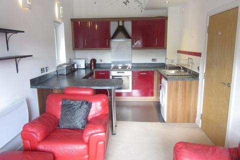 2 bedroom apartment to rent - Neptune Apartments, Phoebe Road, Copper Quarter, Swansea. SA1 7FL