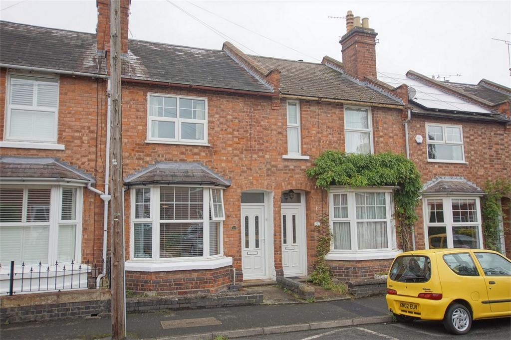 3 Bedrooms Terraced House for sale in Avon Street, Warwick