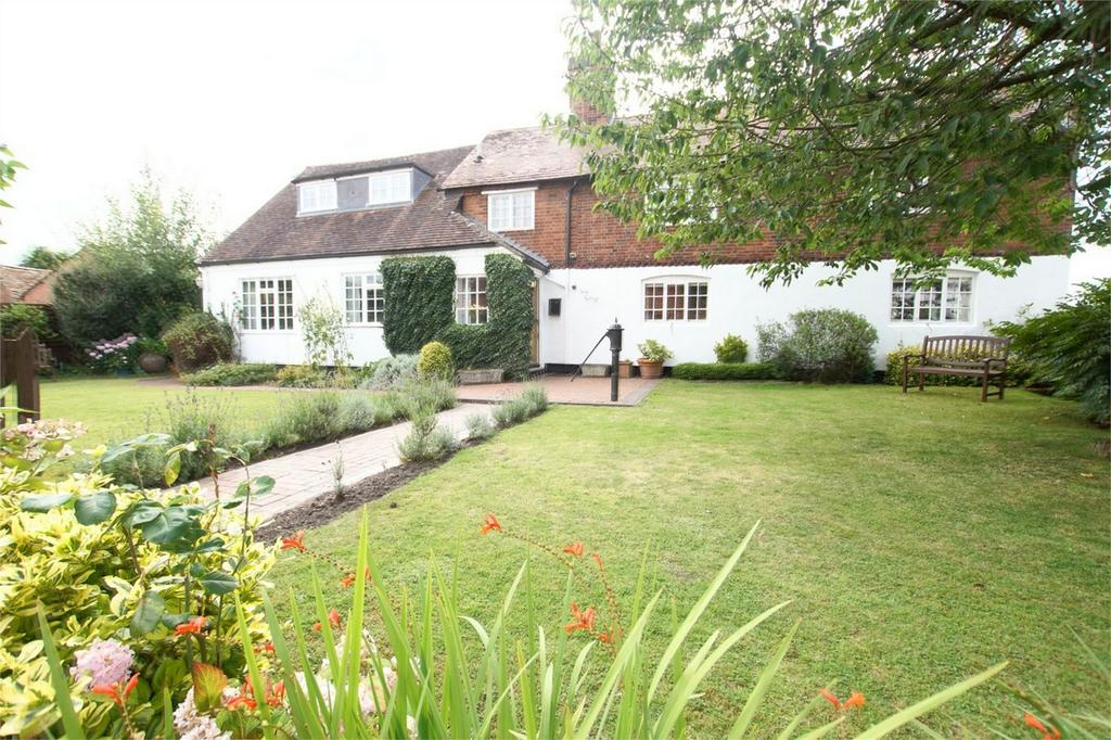 4 Bedrooms Cottage House for sale in Hill Wootton, Warwick