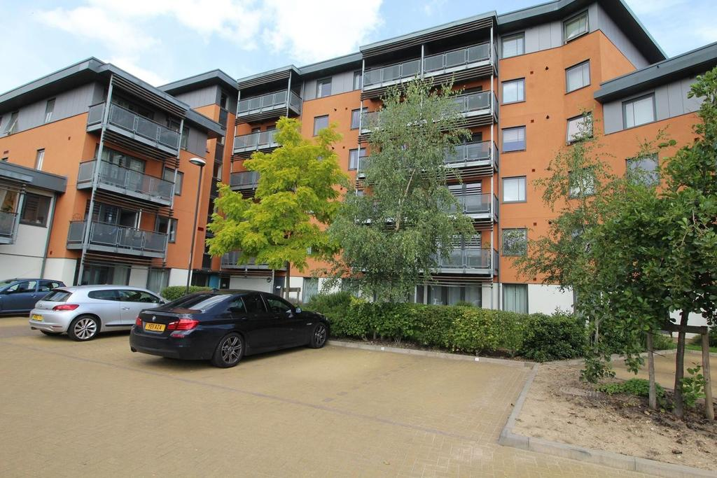 1 Bedroom Apartment Flat for sale in Lynmouth Avenue, Chelmsford, Essex, CM2
