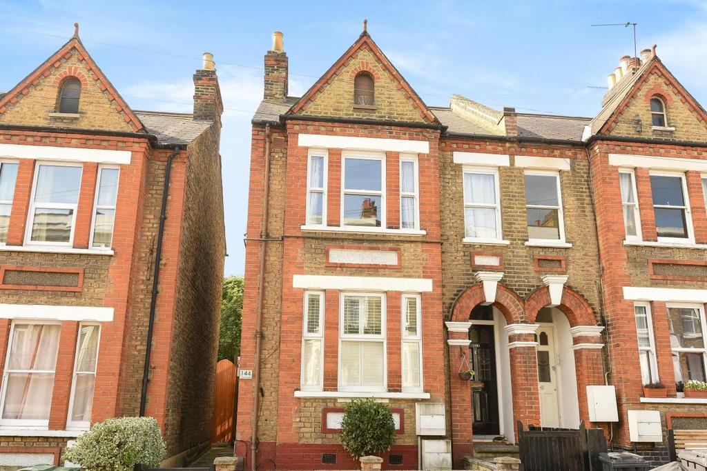 1 Bedroom Flat for sale in Gipsy Road, West Norwood
