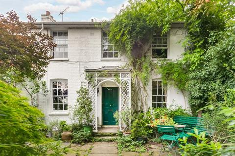 5 bedroom detached house - Strand On The Green, Chiswick W4