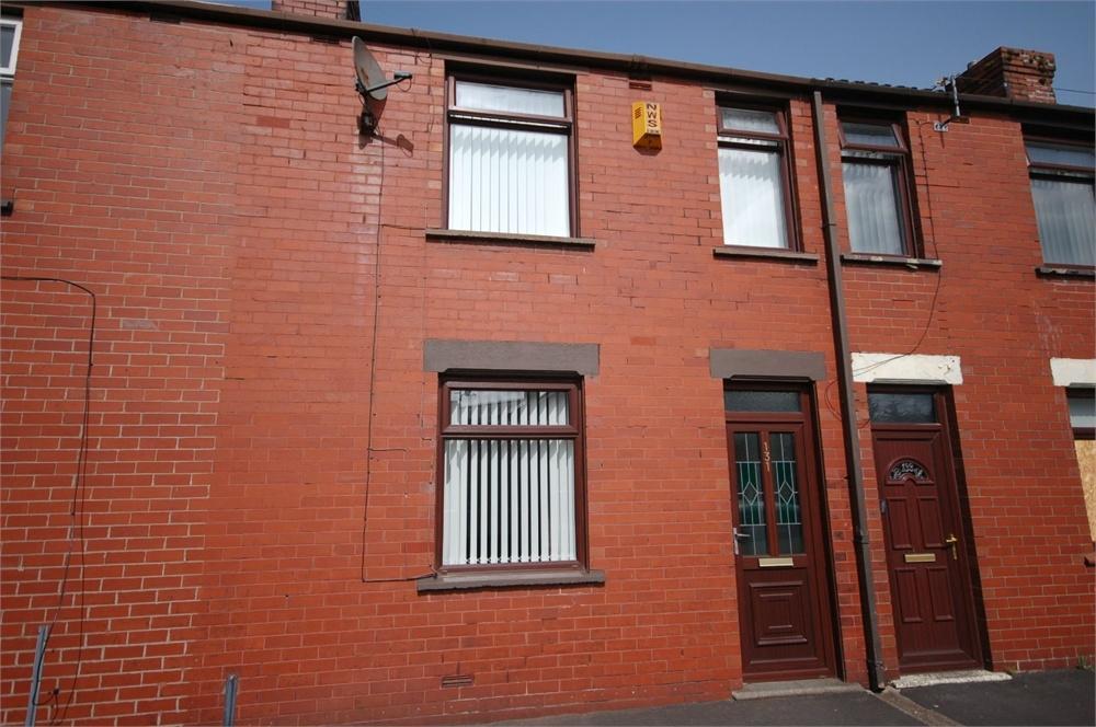 3 Bedrooms Terraced House for sale in Herbert Street, Sutton, St Helens, Merseyside