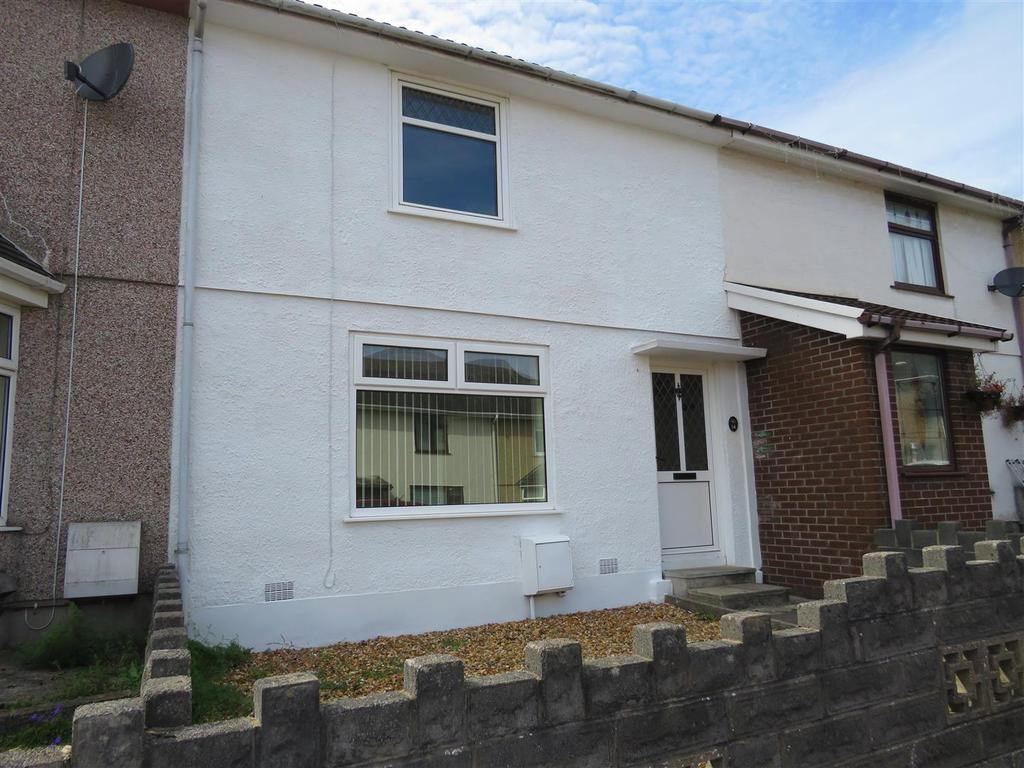 3 Bedrooms Semi Detached House for sale in Bryn Gwdig, Burry Port