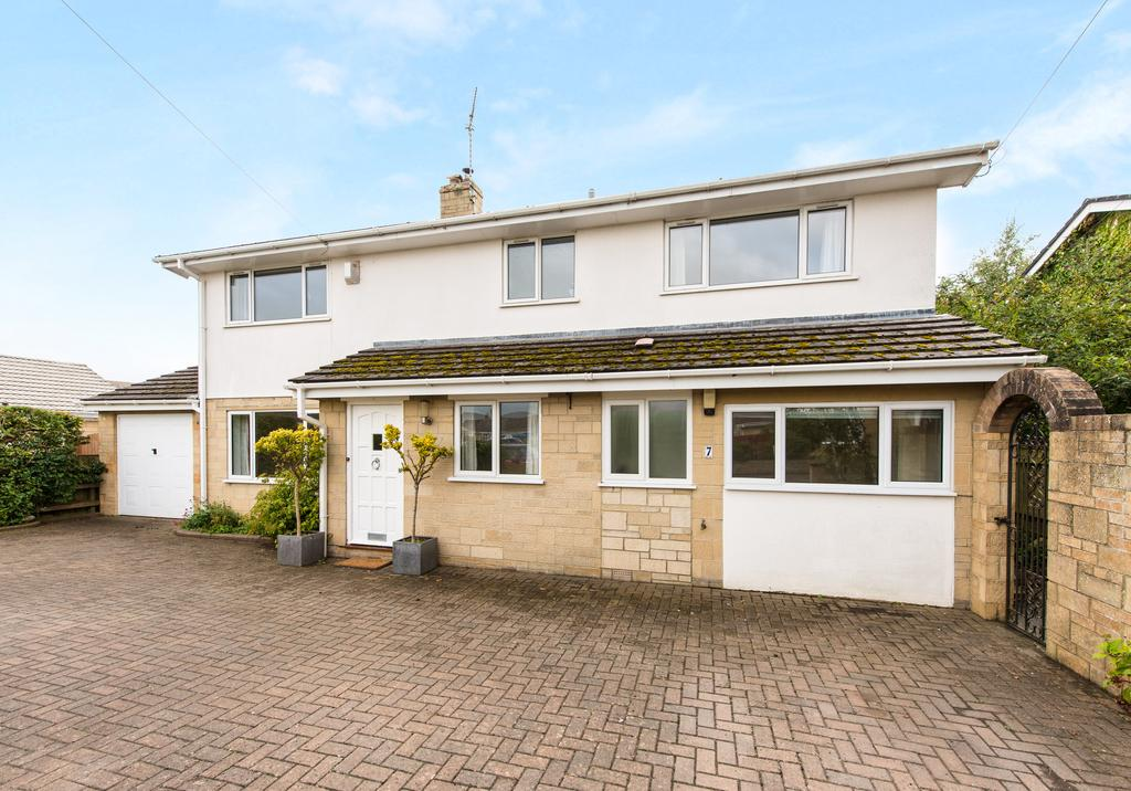 4 Bedrooms House for sale in Glebe Close, Thornford, Sherborne