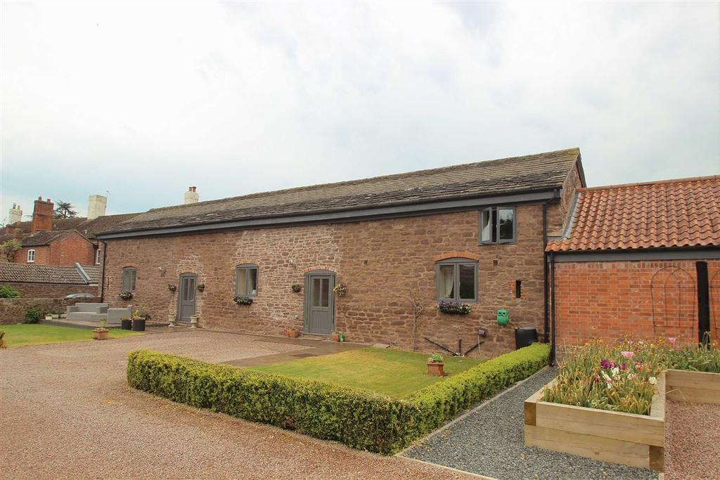4 Bedrooms Semi Detached House for sale in Madley, Hereford, Hereford