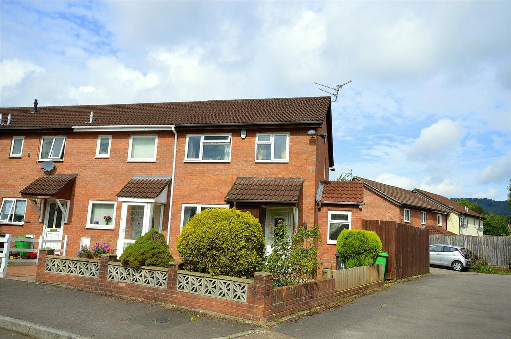 3 Bedrooms End Of Terrace House for sale in Spring Grove, Thornhill, Cardiff, CF14
