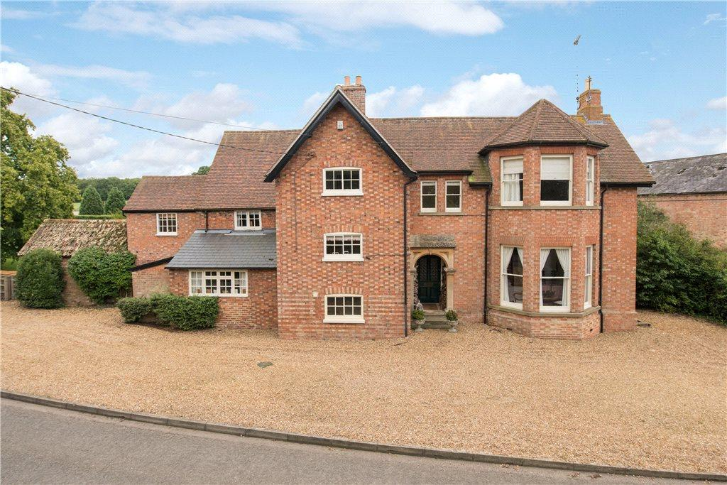 6 Bedrooms Unique Property for sale in Upper Dean, Huntingdon, Bedfordshire