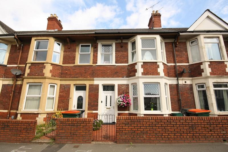 3 Bedrooms Terraced House for sale in Chepstow Road, Newport, Newport. NP19 8GH
