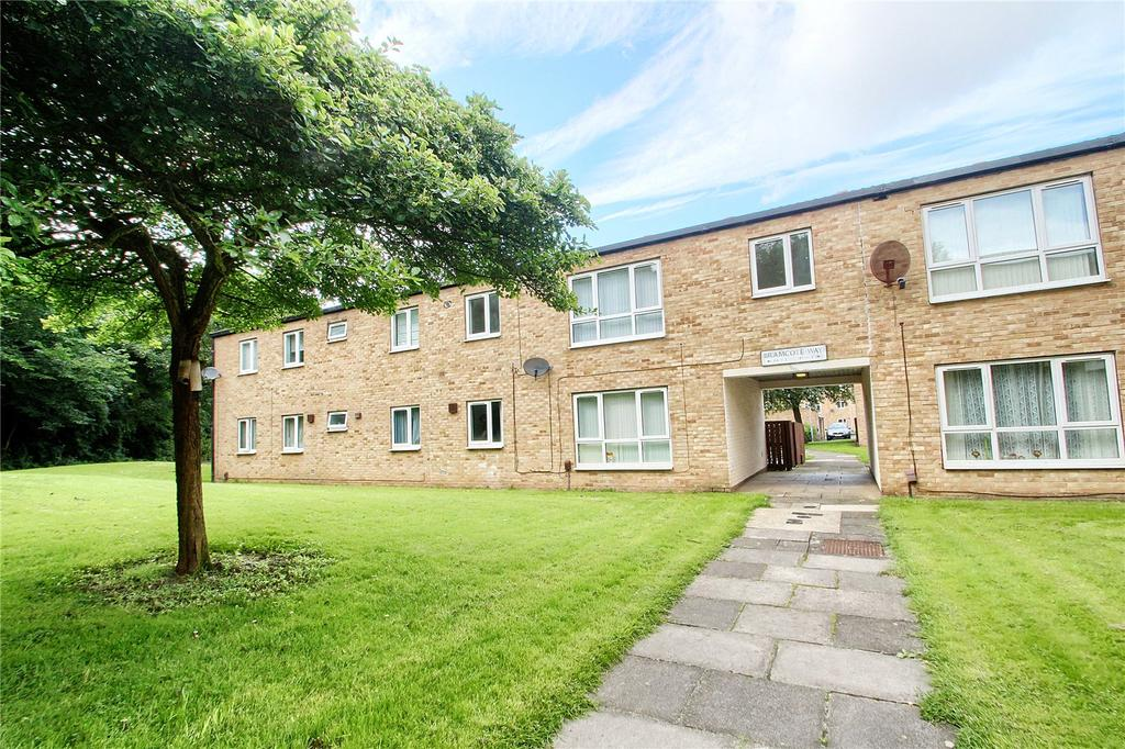 1 Bedroom Flat for sale in Bramcote Way, Thornaby