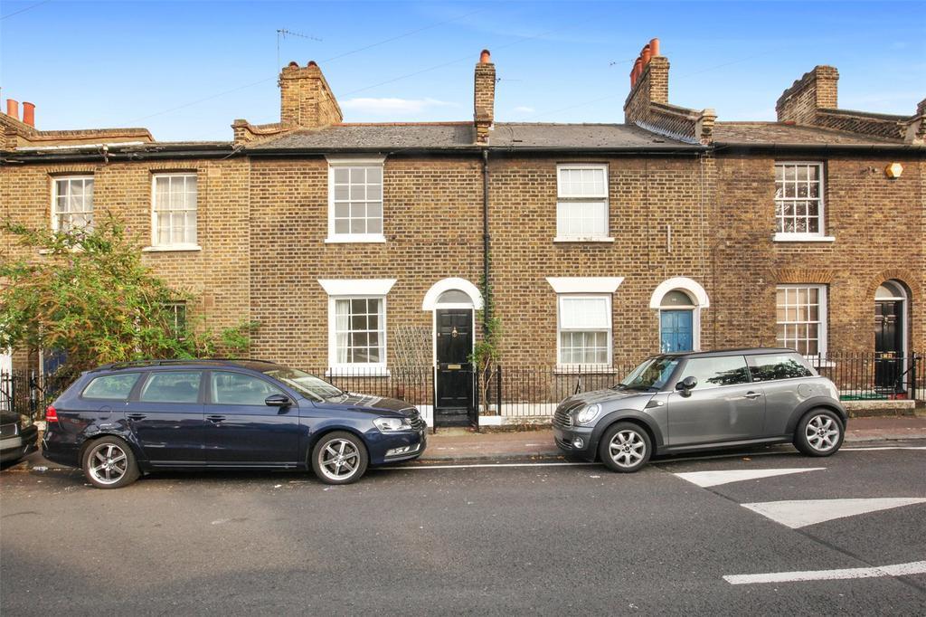 3 Bedrooms Terraced House for sale in Friendly Street, London, SE8