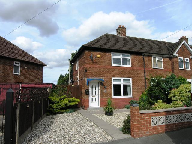 2 Bedrooms End Of Terrace House for sale in Anerley Road,Kingstanding,Birmingham