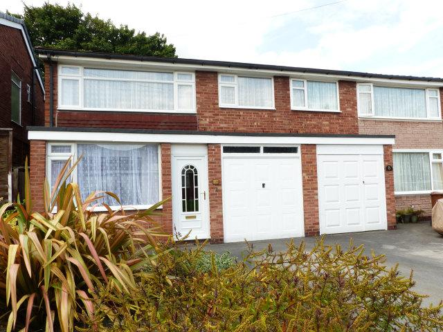 3 Bedrooms Semi Detached House for sale in Fordwater Road,Streetly,Sutton Coldfield