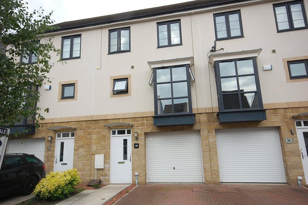 3 Bedrooms Terraced House for sale in Blaydon On Tyne