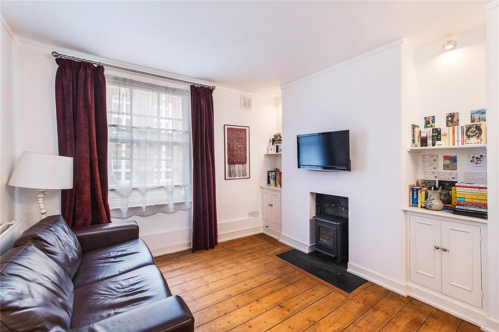 1 Bedroom Flat for sale in Tavistock Street, Covent Garden, London
