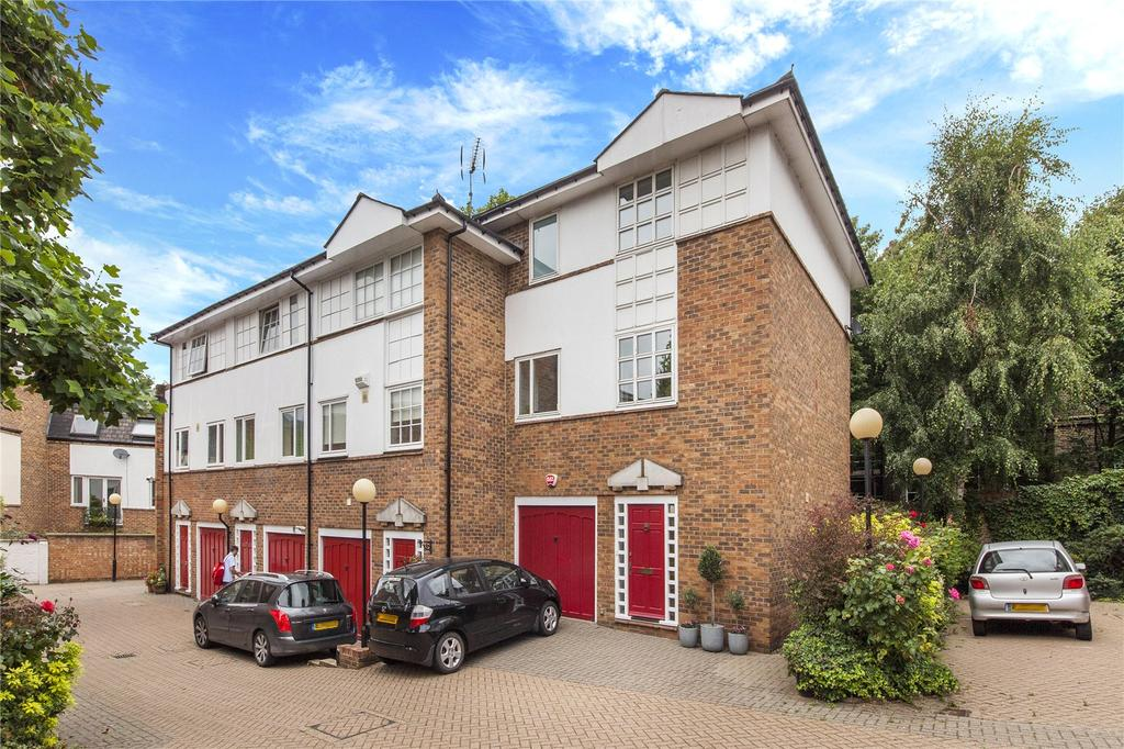 3 Bedrooms House for sale in Coach House Lane, Highbury, London