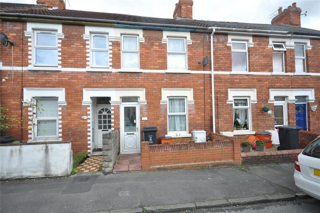 2 Bedrooms Terraced House for sale in Montagu Street, Rodbourne, Swindon, Wiltshire, SN2