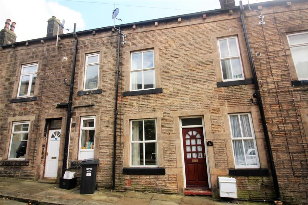 3 Bedrooms Terraced House for sale in Thomas Street, Off Burnley Road, Todmorden