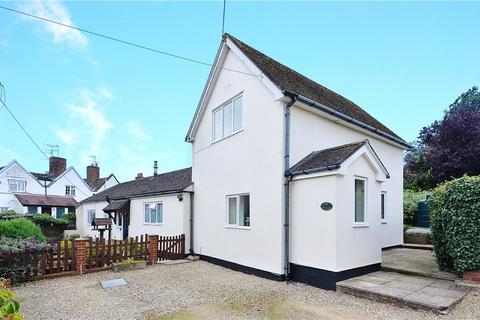 3 bedroom detached house for sale - Spiral Court, Castle Hill, Cleobury Mortimer, Shropshire, DY14