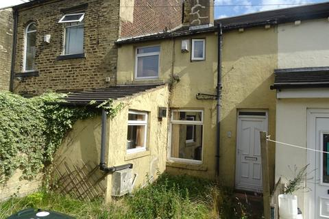 1 bedroom terraced house for sale - Eldon Place, Cutler Heights, Bradford, West Yorkshire, BD4