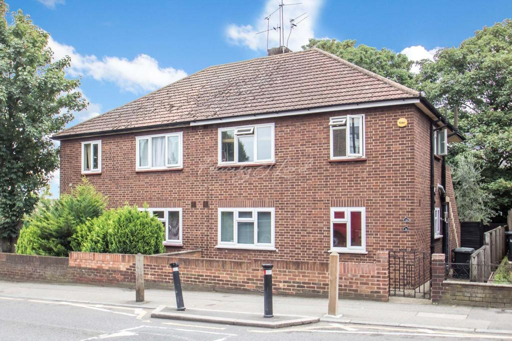 2 Bedrooms Flat for sale in Pagnell Street, New Cross SE16