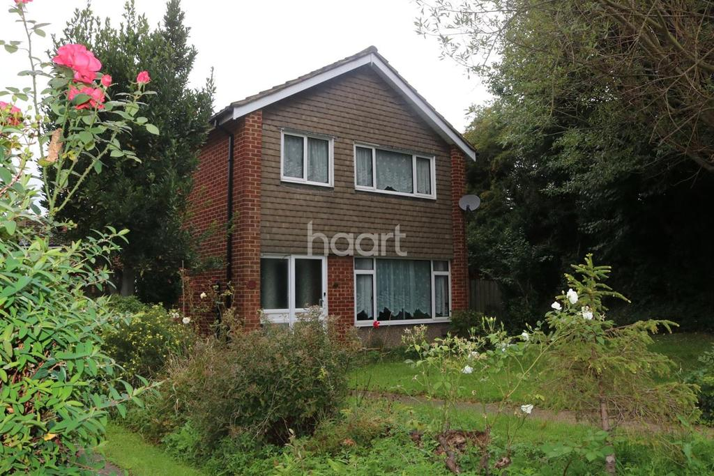 3 Bedrooms Detached House for sale in Hag hill rise