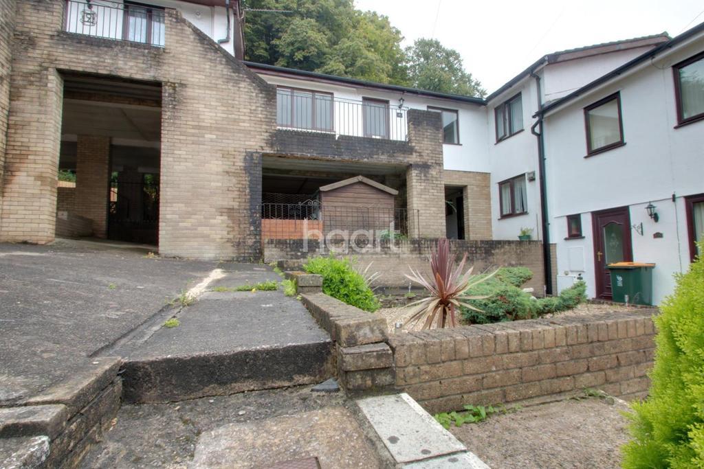 2 Bedrooms Flat for sale in Kensington Gardens, Maindee, Newport