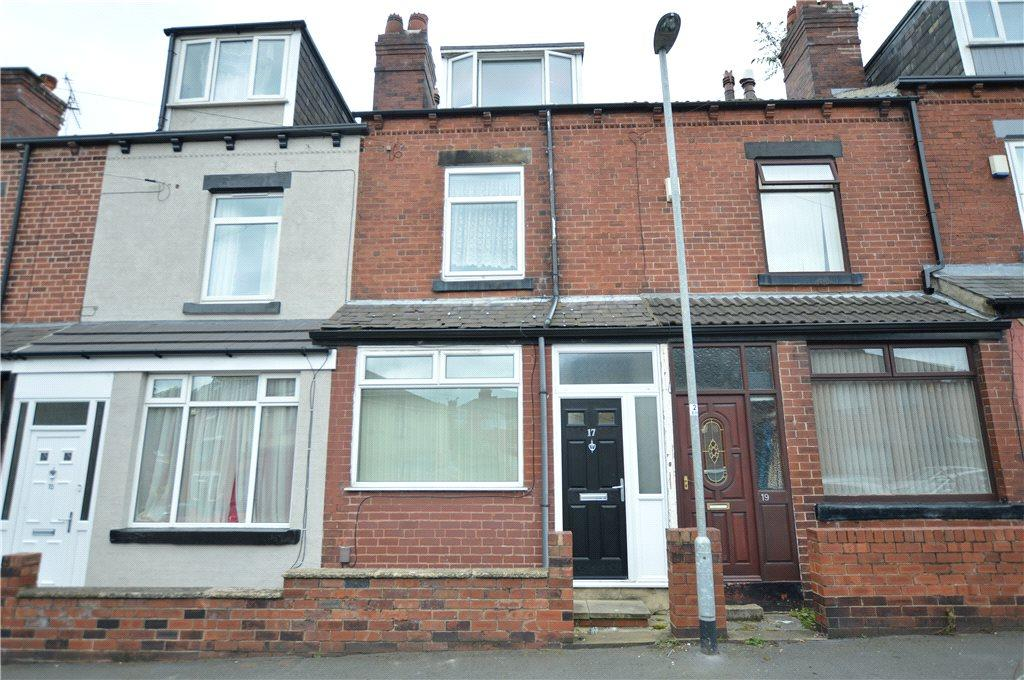 4 Bedrooms Terraced House for sale in Ecclesburn Road, Leeds, West Yorkshire