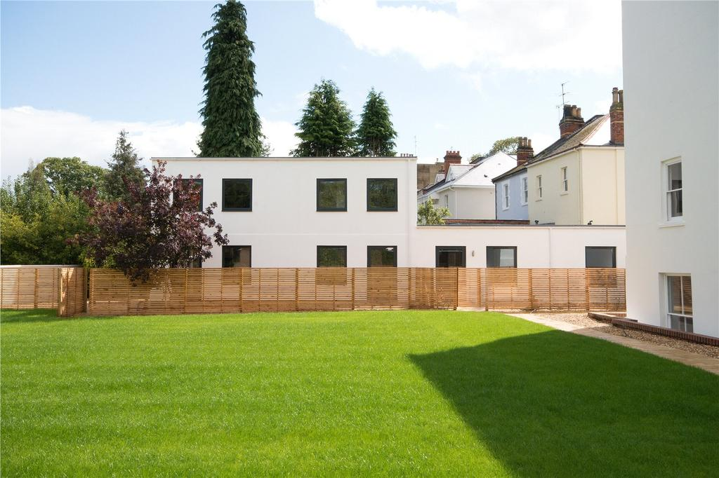 3 Bedrooms Mews House for sale in Montpellier Drive, Montpellier, Cheltenham, Gloucestershire, GL50