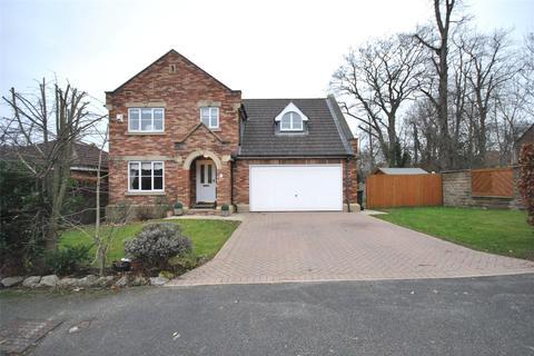 4 bedroom detached house for sale - Oaklands Drive, Adel, Leeds