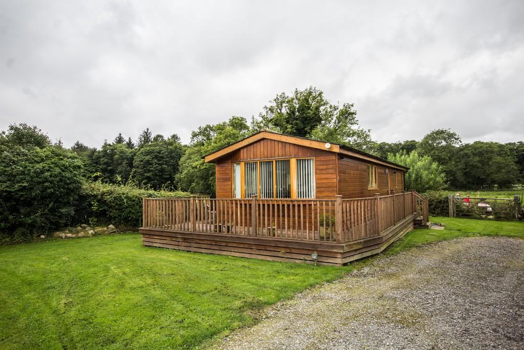 2 Bedrooms Lodge Character Property for sale in Lodge 14, Cartmel Lodge Park Cartmel