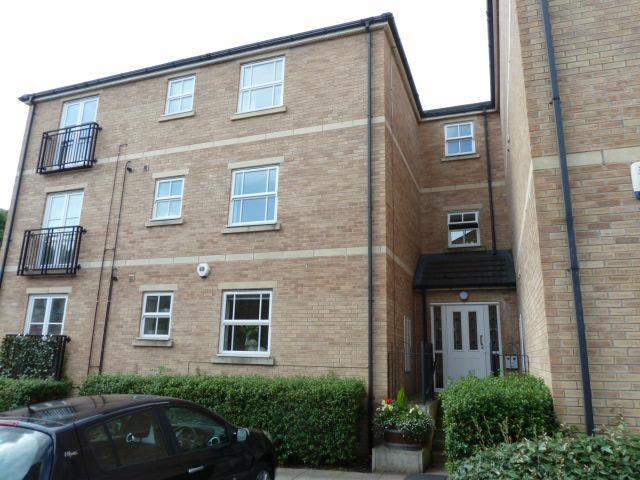 1 Bedroom Flat for sale in Broom Mills Road, Farsley, Pudsey