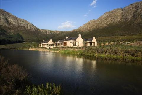 7 bedroom country house  - 15 Serruria, Fransche Hoek Estate, Franschhoek, Western Cape