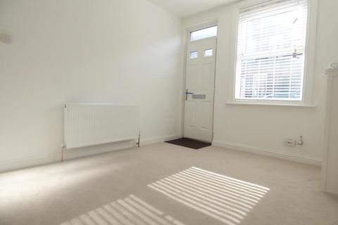 2 bedroom terraced house to rent - Hartley Road, Luton, Bedfordshire, LU2 0HX