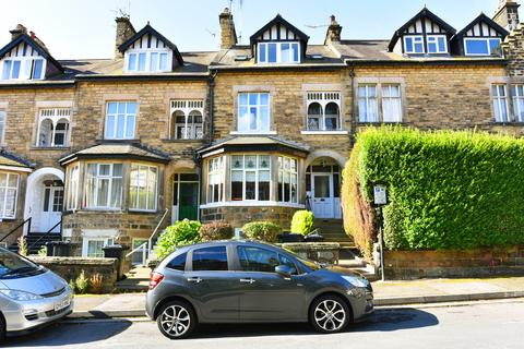 1 bedroom apartment to rent - St Marys Avenue, Harrogate, HG2 0LP