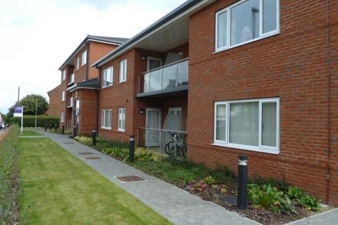 2 bedroom flat for sale - Iveson Drive, Leeds